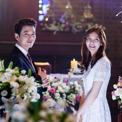 銀色夫妻檔再一對!    朱相昱、車藝蓮5月完婚