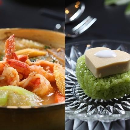 潑水節94要吃泰國菜!Thai & Thai推全新私房料理+國民美食