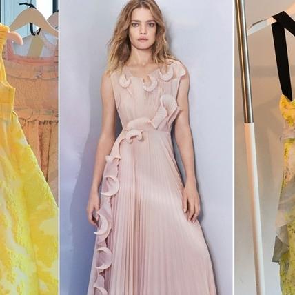 回收再製竟然可以這麼美!2017 H&M環保系列既時尚又好入手