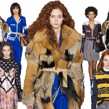 【2017秋冬巴黎女裝周】Louis Vuitton  時尚無疆界