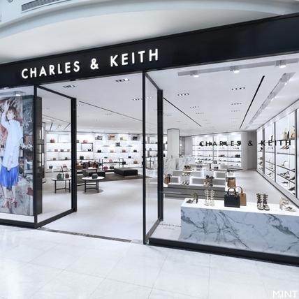 不買對不起自己!新加坡最火品牌CHARLES & KEITH進駐微風,逛過就知道CP值多高