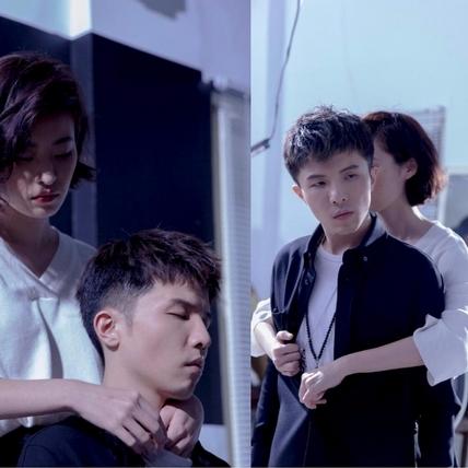 小宇演技爆發挑戰30種情慾戲 想像女友劈腿摔盤子大抓狂