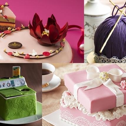 2017母親節蛋糕編輯精選12款,今年最夯的款式都在這!