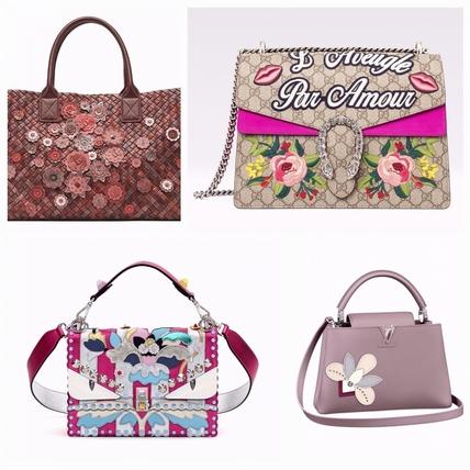 母親節最強大貼心禮 幫媽媽換一個時髦又好用的包包!
