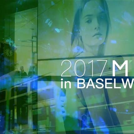 【#明潮玩錶】2017巴塞爾鐘錶展報導 平網同步上線!