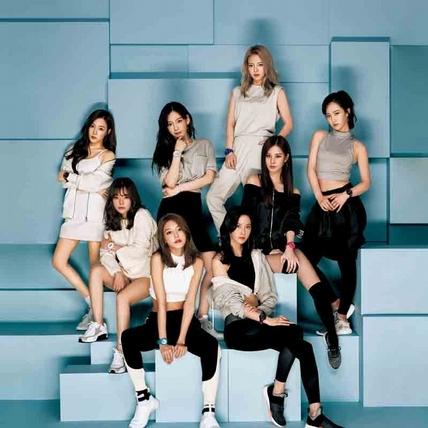 有型的腕上風光絕對大加分!最強韓團少女時代教你搭出可愛又時尚的運動風潮