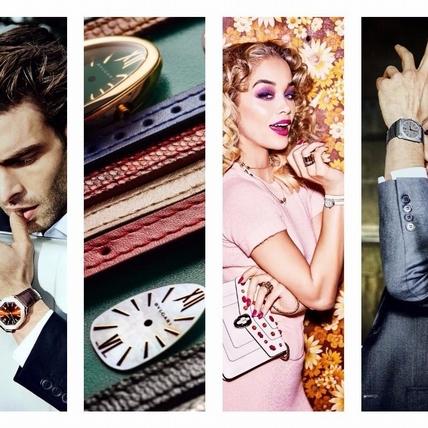 【Baselworld 2017】超薄釐米微世界——寶格麗2017巴塞爾鐘錶展新作亮相!