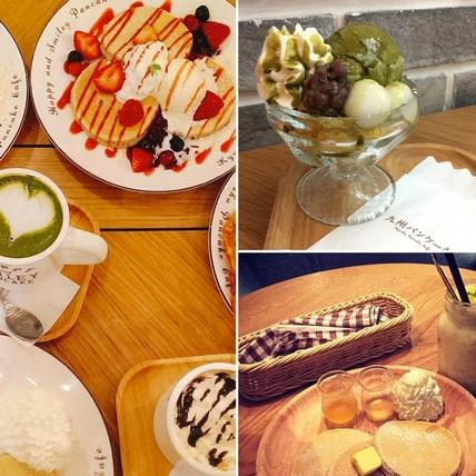 Foodie千萬別錯過!日本的九州鬆餅為壽星獻上暖心生日禮啦