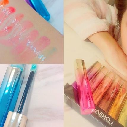 C/P最高的精油唇萃 日本妞瘋搶的血色唇彩就是它!