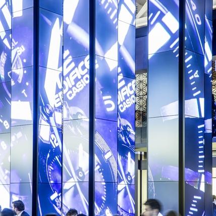 【Baselworld 2017】與世界連動——卡西歐(Casio)巴塞爾鐘錶展新作上市