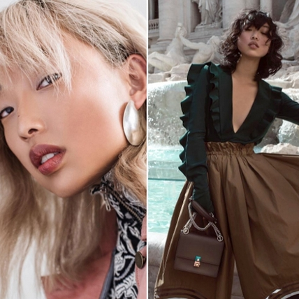 懂藝術的女孩更時髦!90後時尚blogger章凝:設立目標,做就對了