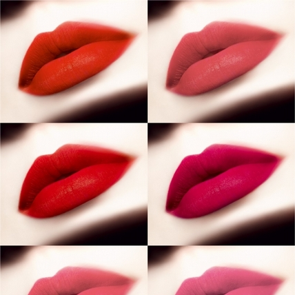 韓妞人手一支的熱銷「奢華絲絨訂製唇萃」限量6色即將於台灣上市,全試色一網打盡,趕緊來看看!