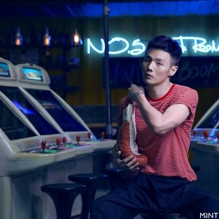 李榮浩籌備3個月賣關子 登金曲舞台「挑戰很大」