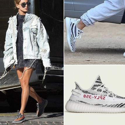 adidas Original 肯爺聯名斑馬鞋終於來台啦!全球同步上市手慢只能怪自己