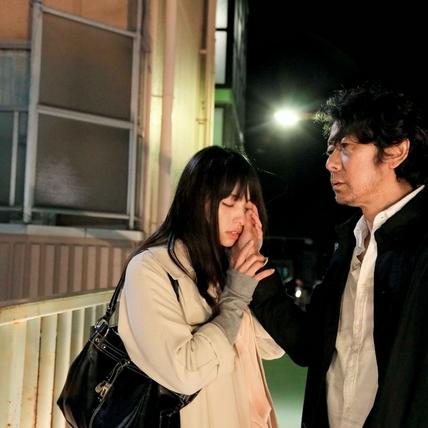 F奶女星熱吻永瀨正敏 「倔強眼神」獲賞識