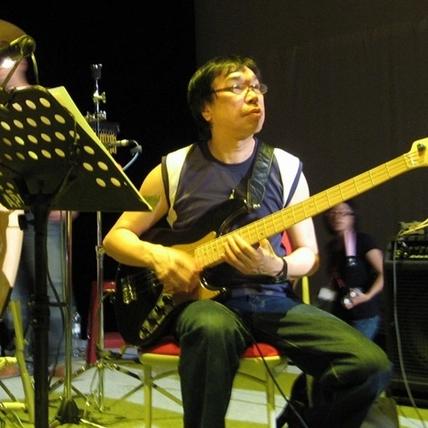 翁嘉銘音樂專欄──向低調的Bass大師致敬  記「阿嬌老師」郭宗韶