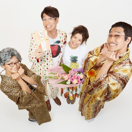 PIKO太郎甜娶小15歲安枝瞳 小倆口「一人飾二角」婚紗照超狂