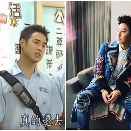 潘瑋柏想演《麻辣鮮師》電影版 37歲還扮學生? 他秒翻臉