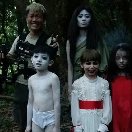 《紅衣2》KUSO 影片萌翻網友  各國小「冥」星相挺