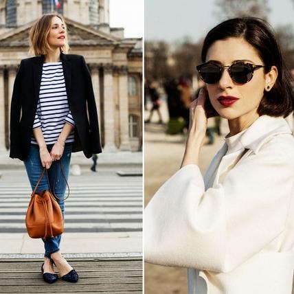 隨性浪漫又不失性感!法國女人的7個穿搭技巧大公開  讓你穿出專屬法式優雅