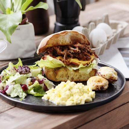 「當地人推薦!」周末就在Mountain Fusion享用早午餐開啟放假模式吧