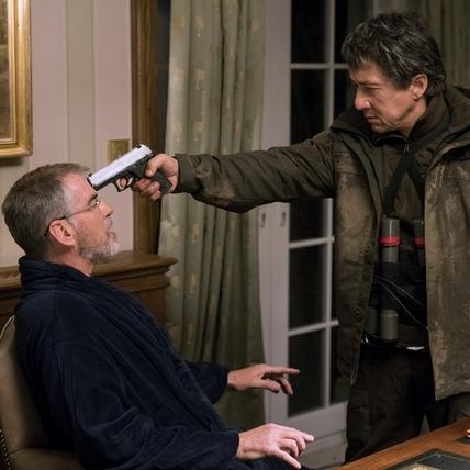成龍《英倫對決》再戰好萊塢 北美試片獲10分鐘掌聲