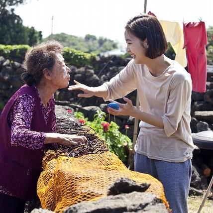 「鬼怪新娘」金高銀攜手韓國影后 《季春奶奶》祖孫情滿滿洋蔥