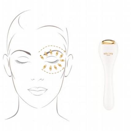 3C看太多眼周細紋不斷,3步驟保養還你美妍亮眼!