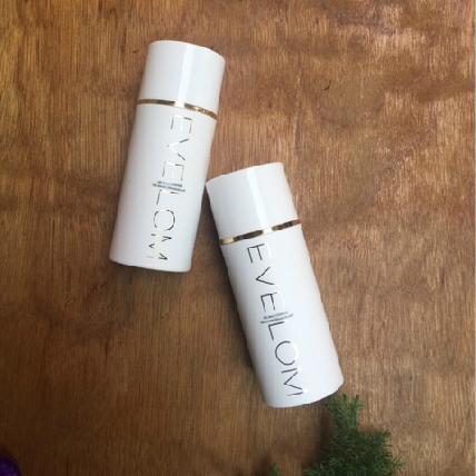 乾溼兩用的卸妝凝霜,一步驟潔淨兩步驟光澤
