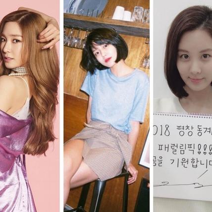韓團少女時代即將解散?!成員Tiffany、秀英、徐玄確定退團