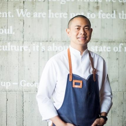 Chef Andre要回家了!江振誠宣布將在2018年2月結束Restaurant ANDRE營運