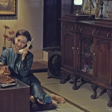 金馬54/影后首日開工狂NG 「導演安慰對我是最大傷害」