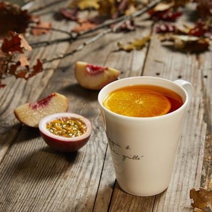 迎接秋冬,讓b. YOURSELF CAFÉ季節飲品溫暖你的心