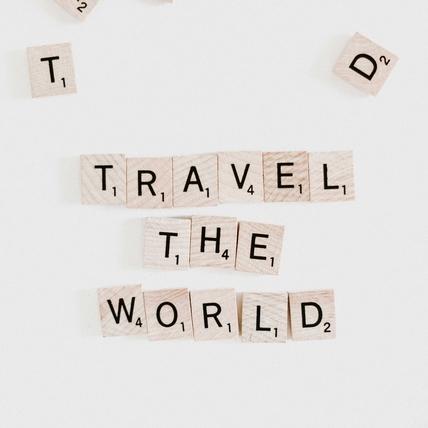 防搶包、機能外套、旅行箱,你做好旅遊的萬全準備了嗎?