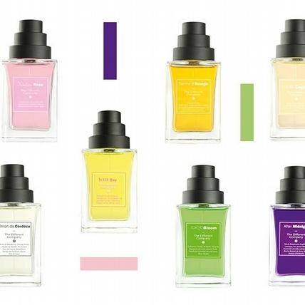 大有來頭的TDC法國香水品牌,給你最不計成本代價,最完美比例調配融合的極致香水
