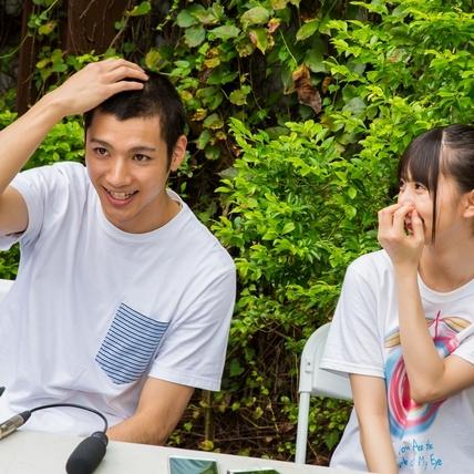 日版《那些年》來台取景 27歲山田裕貴平頭裝嫩扮高中生