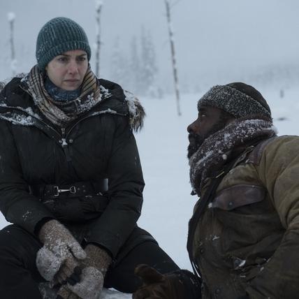 零下38度霸氣跳冰湖 凱特溫斯蕾:我可是拍過鐵達尼!