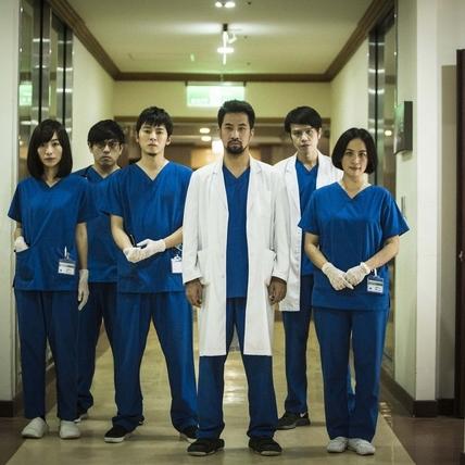 《麻醉風暴2》感人最終回 黃健瑋離世李國毅Rap開唱