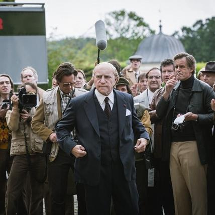 凱文史貝西性醜聞遭除名 《金錢世界》換角2天後重拍