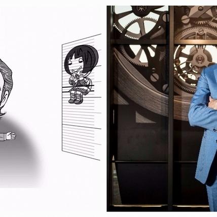 薄巧芯境界 寶格麗腕錶設計高級總監Fabrizio Buonamassa專訪