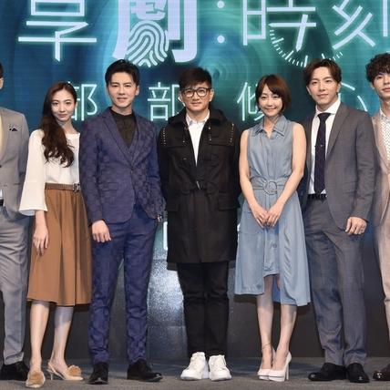 吳奇隆返台支持台劇 李國毅不排除轉幕後