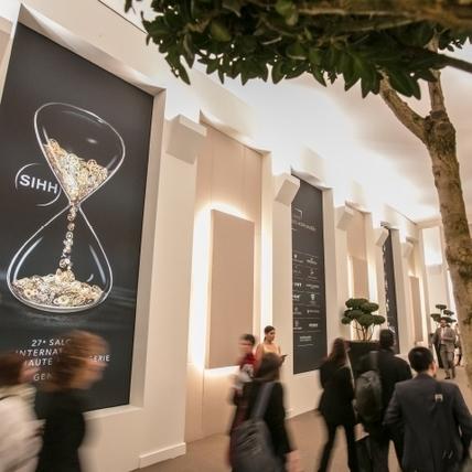 老字號也好young  2018日內瓦高級鐘錶展預覽