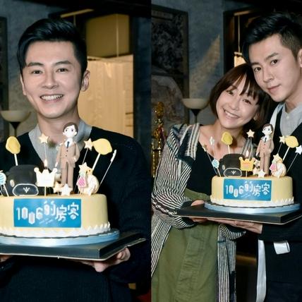 最忙壽星李國毅「逼死自己」  生日會開小型個唱