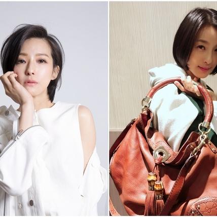 賴雅妍捐背包做公益 拍賣價上飆5萬