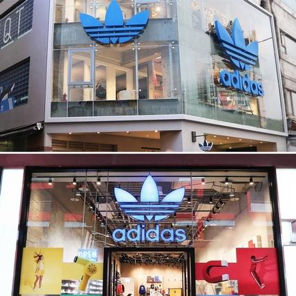 處處都是愛迪達!adidas Originals東西連線,信義、西門門市同步開張