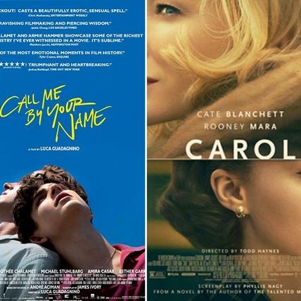 徜徉在愛情:4部溫柔的同志愛情電影,看完讓人好想談場真心的戀愛