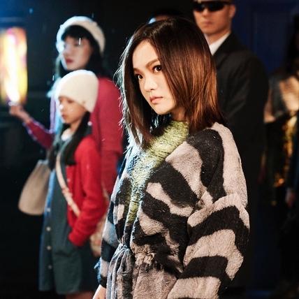 徐佳瑩「戀童癖」發作 逼同事交出小弟弟的照片
