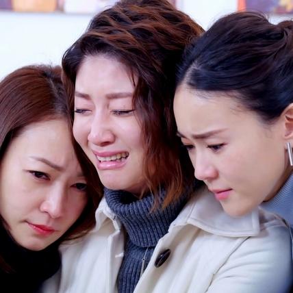 朱芷瑩演活「一屋二妻」大老婆悲歌 鍾瑶呼籲「不該委曲求全」