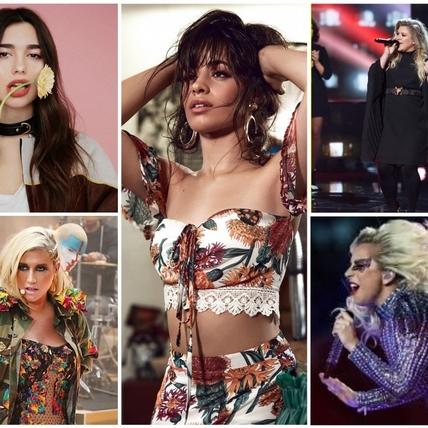 國際婦女節限定! 姐妹專屬女力歌單 唱爆玻璃天花板