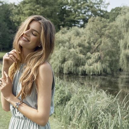 表白我的新寵!丹麥輕珠寶TROLLBEADS用精靈珠串起甜蜜回憶